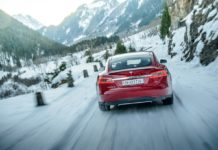 Tesla Model 3 Autopilot On Snow Show That It May Work In India Too