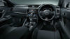 Toyota Mark X GRMN Interior