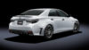 Toyota Mark X GRMN Rear
