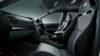 Toyota Mark X GRMN Seats
