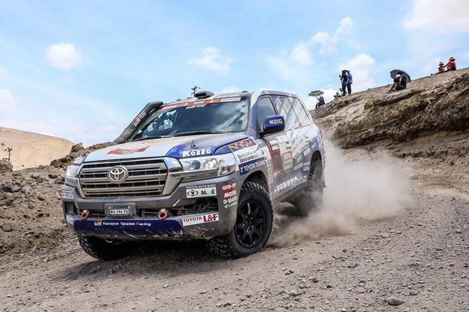 Toyota-at-the-Dakar-Rally