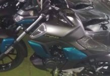 Yamaha-FZ-S-FI-ABS-spied-ahead-of-launch-1