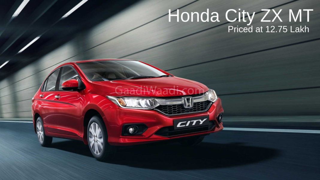 honda city zx mt new 2 colours-1