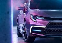 maruti upcoming electric hybrid