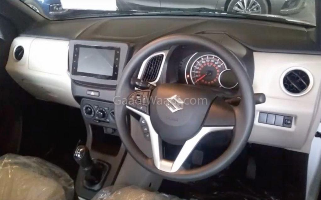 maruti wagon r 1.2 L 2019 pics-3