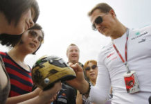 michael schumacher health update 1