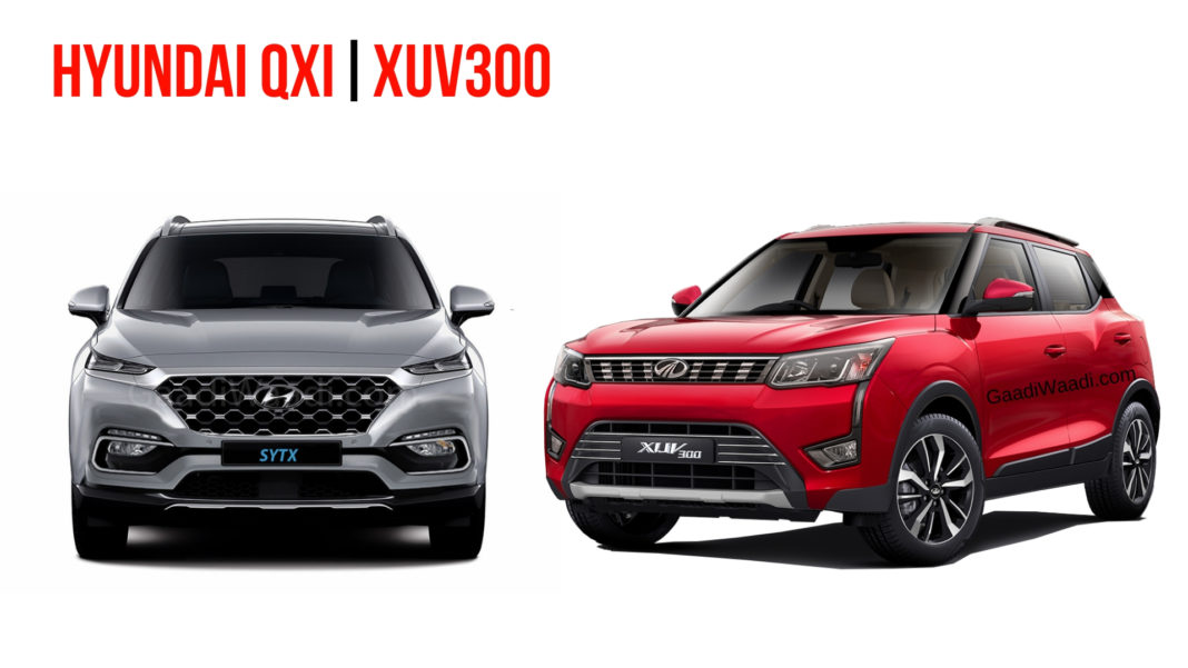 upcoming compact suv