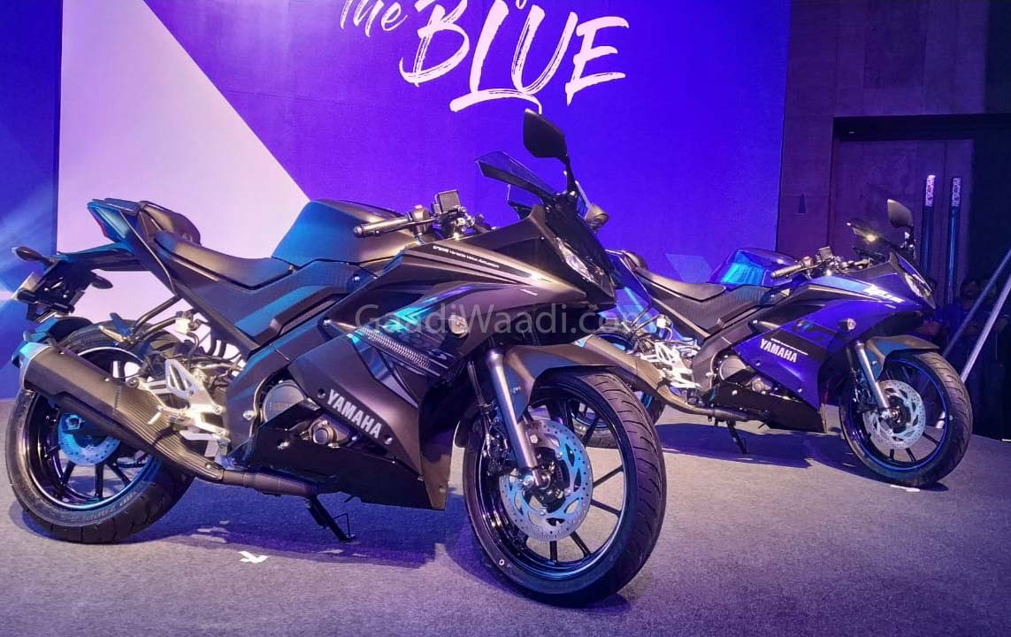 Top Reasons Why Yamaha YZF-R15 V3 Is Selling Massively In India