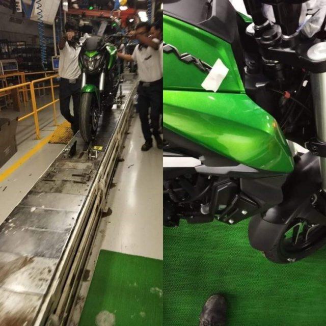 2019-bajaj-dominar-400-green