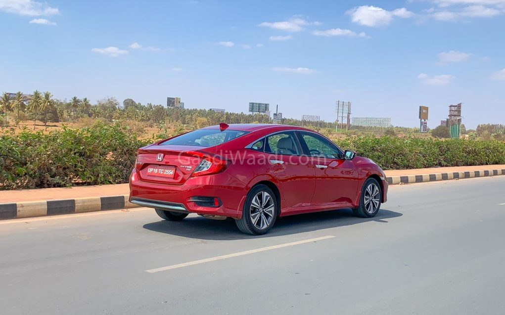 2019 honda civic first drive review india gaadiwaadi-1-2