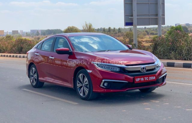 2019 honda civic first drive review india gaadiwaadi-1-3