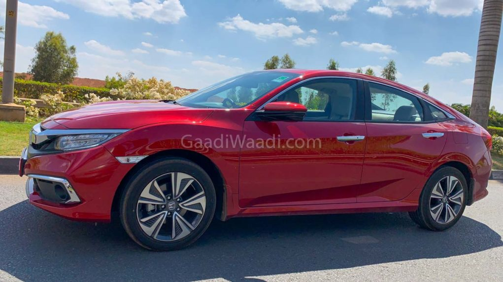 2019 honda civic first drive review india gaadiwaadi-1-5