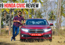 2019 honda civic first drive review india gaadiwaadi-1