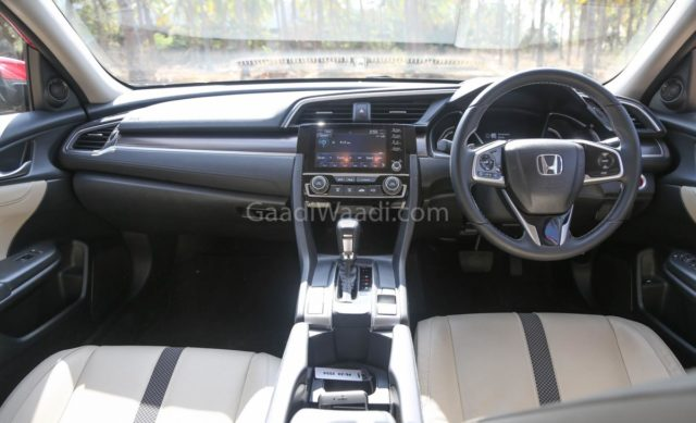 2019 honda civic first drive review india gaadiwaadi-19