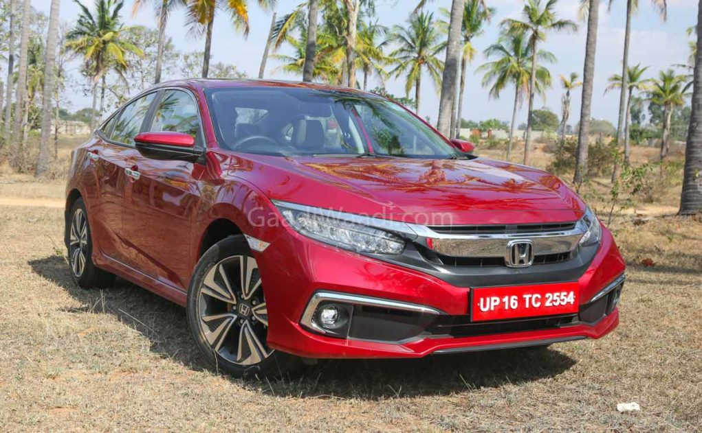 2019 honda civic first drive review india gaadiwaadi-33