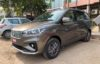 2019 maruti ertiga black alloys-4