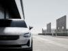 2020 Polestar 2 EV Front