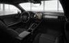 2020 Polestar 2 EV Interior