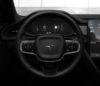 2020 Polestar 2 EV Interior Android Infotainment System