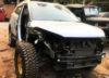Customised Hyundai Creta 1