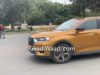 DS7 Crossback Caught Testing In India 5
