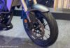 Honda CB300R Front tyre