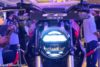 Honda CB300R LED Headlamp
