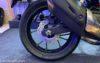 Honda CB300R Rear 1