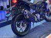 Honda CB300R Rear