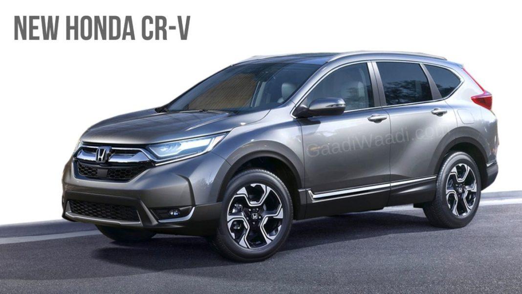 Honda-CR-V-premium-features
