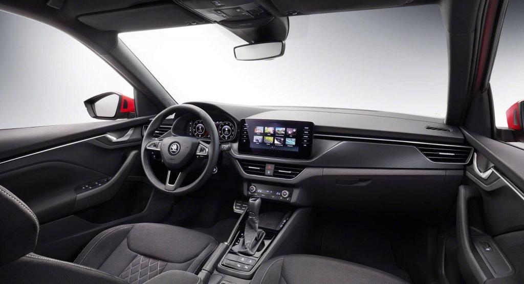 Hyundai Creta-Challenger Skoda Kamiq's Interiors Revealed
