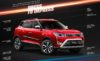 Mahindra XUV300 Offered With A Range Of Accessories - Details-4