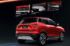 Mahindra XUV300 Offered With A Range Of Accessories - Details-6