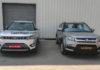 Mahindra XUV300 Vs Maruti Suzuki Vitara Price Comparison