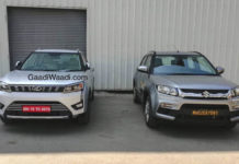 Mahindra XUV300 Vs Maruti Suzuki Vitara Price Comparison
