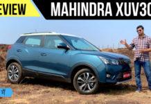 Mahindra xuv300 Review gaadiwaadi