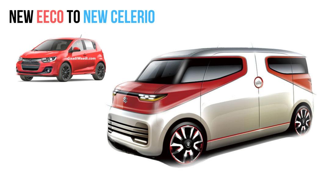 Maruti Suzuki To Launch 10 New Cars In Next 2 Years