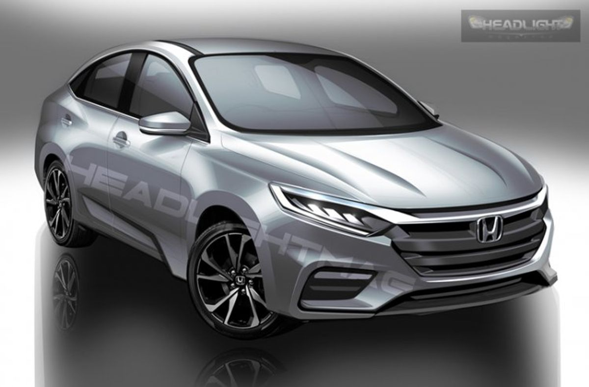 Honda City Hybrid Coming In India Reaffirms Plan For 2020 Launch