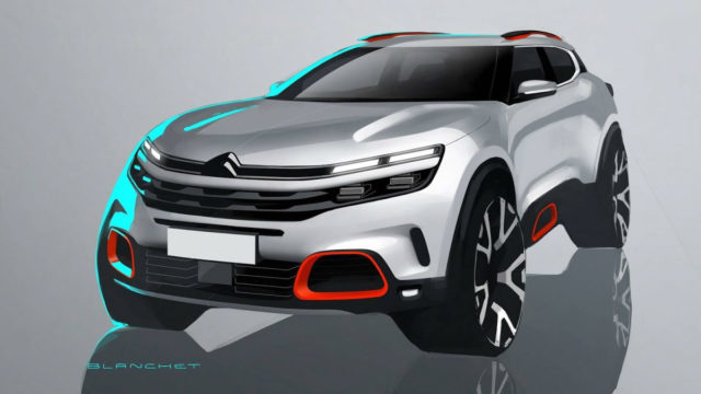 PSA To Launch Citroen Brand In India; Launch Timeline Officially Confirmed