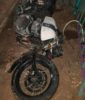 Royal Enfield Continental GT 650 Accident 2