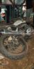 Royal Enfield Continental GT 650 Accident_