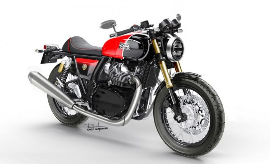 Royal-Enfield-Continental-GT-650-with-LED-headlamp-rendering