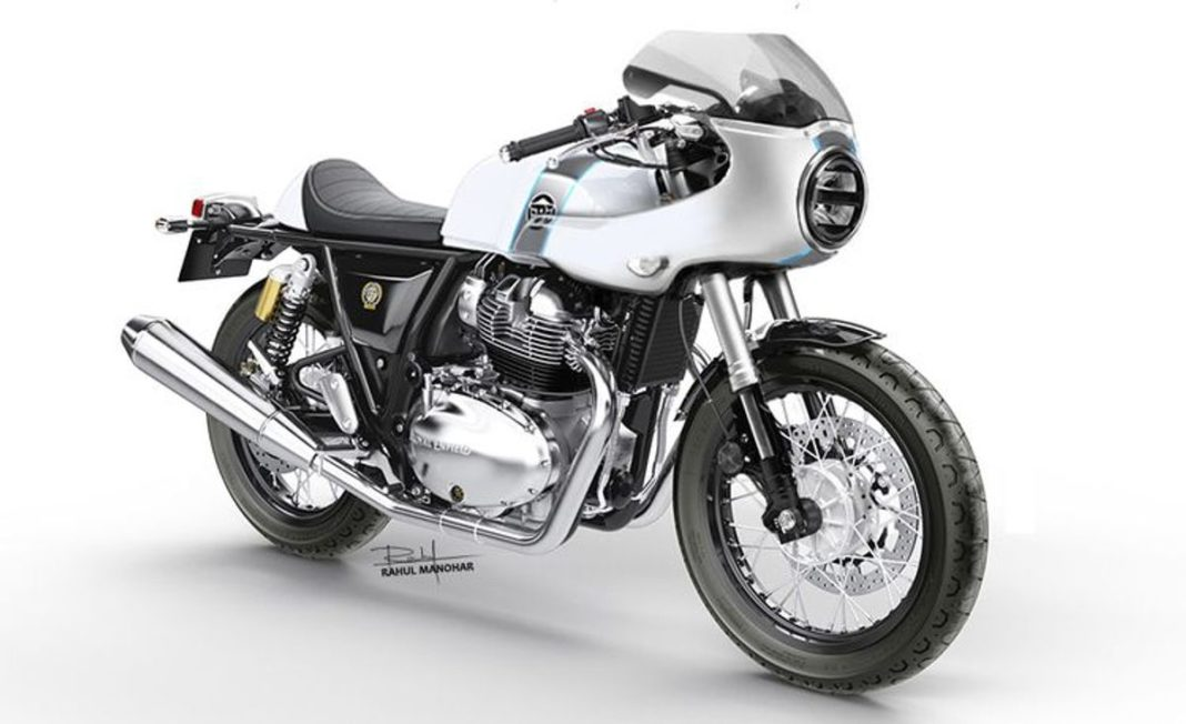 Royal-Enfield-Continental-GT-650-with-cafe-racer-rendering