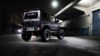 Suzuki Jimny Black Bison Edition by Wald International 1