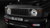 Suzuki Jimny Black Bison Edition by Wald International 2