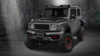 Suzuki Jimny Black Bison Edition by Wald International 4