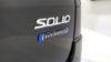 Suzuki Solio Hybrid Future Mobility Show 2019 1