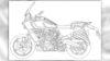harley-davidson-pan-america-design-drawing-india