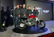 honda cb300r launched in india