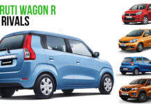 new wagon r vs rivals
